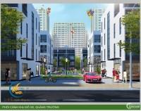 Cần bán suất ngoại giao khu nhà ở thương mại và dịch vụ HDB Thanh Trì, cách cầu