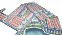 Đất nền khu dân cư số 4 Việt Yên Bắc Giang