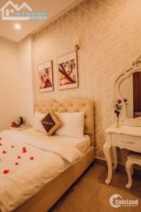 Khách sạn 15 phòng mới xây siêu đẹp  , view thành phố ngay trung tâm Đà Lạt