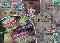 Nhà cho tri thức trẻ, T.tâm KCN Mỹ Phước, cạnh ĐH Việt Đức, Bến Cát, LH Trí