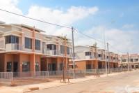 Bán nhà phố Oasis City, 1tỷ4, KCN Mỹ Phước, gần ĐH Việt Đức, TX.Bến Cát, Luyện