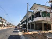 Bán nhà 1 trệt 1 lầu gần QL 13, gần đại học Việt Đức, TX Bến Cát, Bình Dương