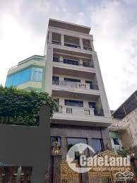 Bán tòa nhà mặt tiền Nguyễn Văn Đậu,cực kỳ khan hiếm, siêu đẹp: 36 tỷ.