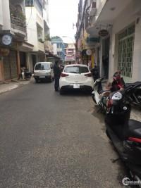 Nhà 2 mặt tiền trung tâm thành phố đường Nguyễn Lương Bằng - P.2 - Đà Lạt