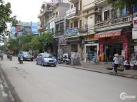 Nhà MP Nguyễn Khuyến, Đống Đa kinh doanh mọi mô hình, 2 thoáng giá 7,6 tỷ