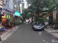Bán nhà tại Nguyễn Chí Thanh vị trí cực kì đắc địa, ngõ to hơn phố