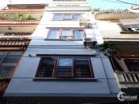 Bán nhà riêng phố Lê Thanh Nghị, Tạ Quang Bửu, Bách Khoa, Q. HBT,36m,3.2tỷ