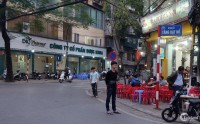 Bán gấp nhà phố Tăng Bạt Hổ 1000m mặt tiền đẳng cấp 37m giá nhỉnh 400tr/m