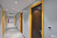 Khách sạn 4 SAO mặt phố Tông Đản, 400m2, 12 tầng, 350 tỷ, 100 phòng VIP