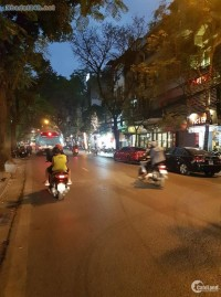 Mặt phố Nguyễn Hữu Huân , 200m2, 120 tỷ siêu đẳng cấp gần hồ Hoàn Kiếm.
