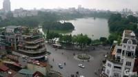 Nhà mặt Hồ Gươm, Hoàn Kiếm ,DT 65m x 7 tầng ,kinh doanh mọi mô hình,k có căn t2