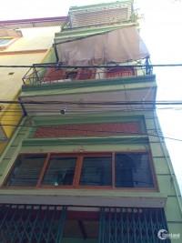 Nhà 4 tầng:Tầng 1 để xe, nấu ăn.Tầng 2 làm việc.Tầng 3,4 để ngủ.