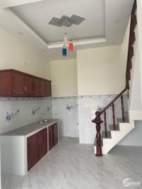 Nhà bán đường Nguyễn Văn Bứa- Hóc Môn. 810tr/căn/48m2. SHR