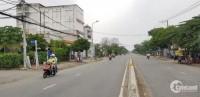 Đất Hẻm xe tăng Huỳnh Tấn Phát
