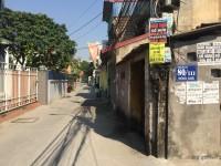 Cần bán nhà D6/80/Ngõ 111 đường Đông Khê  Ngô Quyền có thể vào từ lô 27 Lê Hồng
