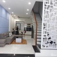 Bán Nhà 3 tầng mới xây nội thất hiện đại đường 5c KĐT Lê Hồng Phong 2 diện tích