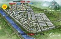 Khu Đô Thị KVG The Capella – Mỹ Gia Gói 8 – Pháp Lý Hoàn Thiện