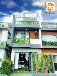 dự án KVG THE CAPELLA phân khu đô thị khép kín đầu tiên tại Nha Trang