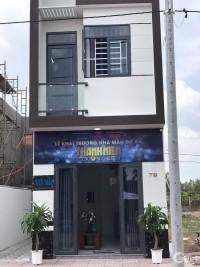 Dự án HOT nhất hiện tại – Thanh Niên Mekong City – Nhà 1 trệt 1 lầu free full nộ