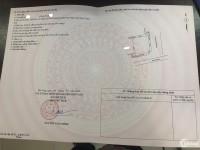 Cần bán đất 2 mặt tiền KQH Tây trì Nhơn,đối diện trường Mn phú Thượng