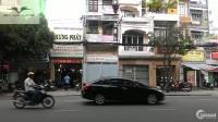 Nhà đẹp mặt tiền 3 tầng phường Đa Kao Q1 chỉ 13tỷ8