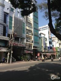Bán nhà MT Điện Biên Phủ, Quận 1, DT: 4.5x19m, Giá 25 tỷ
