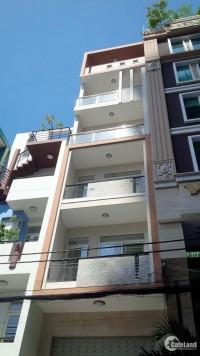 Cho thuê Mặt tiền Tôn Thất Tùng, Quận 1, DT: 4.4x20m, 4 lầu, Giá 85 tr/m2