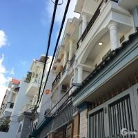 Bán nhà  (4x21m) giá 3.05 tỷ,  đường 6m  Huỳnh Thị Hai (TCH13 củ) , P.TCH, Q12