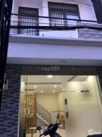 Nhà 1 sẹc 4x8,5m (Tặng nội thất) Trần Đại Nghĩa,Q.BT