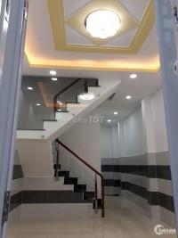 Nhà hẻm 3m Lò Gốm, 28m2 1 lầu, 2 phòng ngủ