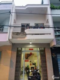 Bán nhà 4x16 khu chợ An Dương Vương Q6