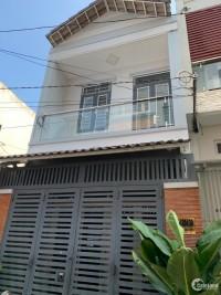 Ban nhà mới dọn vào ở ngay 3,75x14,5m 2 tầng HXH 184 Nguyễn Văn Quỳ, Quận 7