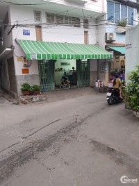 Cần bán nhà 5 tầng có 25 phòng trọ cho thuê  HXH 793 Trần Xuân Soạn, Quận 7
