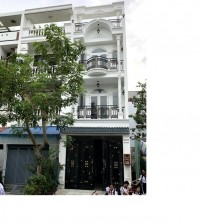 Cần bán nhà phố 4x18m 7PN Mặt tiền ĐS 30 KDC An Phú Hưng, p.Tân Phong, Quận 7