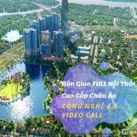 Eco Green Sài Gòn mang hạnh phúc đến cho mọi người.