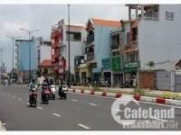 Kinh doanh thua lỗ cần bán gấp lô đất mặt tiền Lê Văn Việt