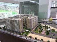 Căn hộ Green Town Bình Tân vị trí view đẹp ngay block B1