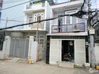 Nhà Hẽm 6m Đường Phan Huy Ích P12 Quận Gò Vấp