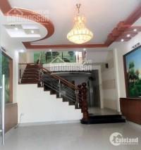 Bán nhà mặt tiền Trần Huy Liệu 4x12m, nhà 3 lầu thuê 45 tr/th. Giá 14,5 tỷ