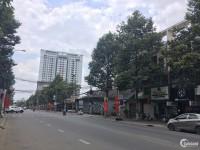 Mặt tiền Hoàng Văn Thụ, Quận Phú Nhuận, DT: 4.1x26m, Giá 22 tỷ