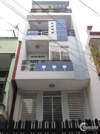 Bán nhà 2MT Phạm Văn Hai, P.3, Quận Tân Bình, DT: 5x16m, 3 lầu đẹp
