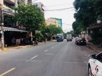 Bán nhà MTKD  Nguyễn Văn Tố  P.Tân Thành  Q.Tân Phú  5X32  CẤP 4  GIÁ 14 TỶ TL