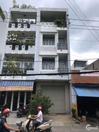 Nhà Mặt tiền Kinh Doanh Sơn kì Quận Tân phú