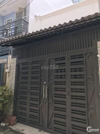 Bán nhà 1 sẹc Nguyễn Hữu Tiến, Tây Thạnh, Tân Phú.