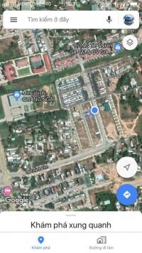 Đất nền -  Khu đô thị An Phú Sinh , 80m2