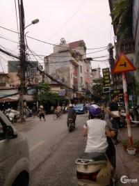 bán nhà mặt phố Lương Thế Vinh kinh doanh sầm uất, 2 mặt tiền 49m2 x 3 tầng