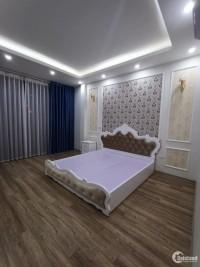 HoàngHoa Thám,Ba Đình5 tầng đẹp ở ngay đón tết,DT 51m,MT4.2m GIÁ 5.95 TỶ