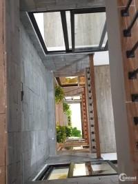Nhà đẹp hơn hoa hậu gần phố nội thất nhập hiện đại Phan Kế Bính 43m2 5t 5.45tỷ