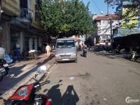 Bán nhà mặt phố chợ Long Biên - Hồng Hà 36m2 * 4 tầng. Giá 11,9 Tỷ