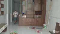 Nhà đẹp,Cần Giuộc,Long Thượng,1 trệt 2 lầu ,5x20 shr giá 1tỷ850